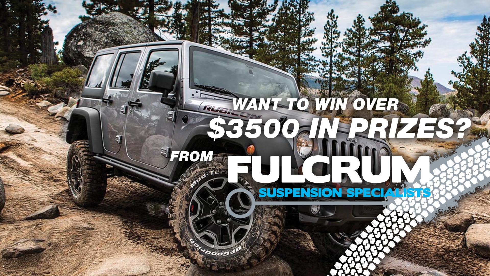 Win $3500!