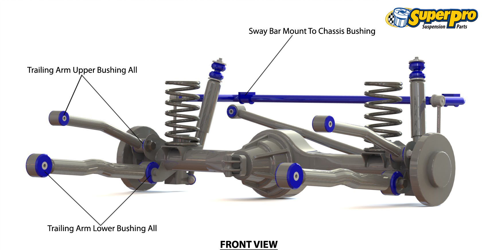 2006 suzuki xl7 engine diagram Images Gallery. superpro suspension parts  and poly bushings for suzuki
